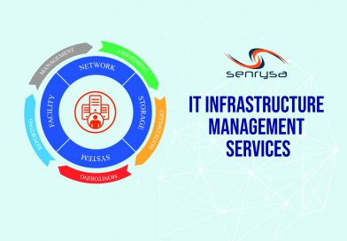 The Commercial Perks of Strategic IT Infrastructure Management Services