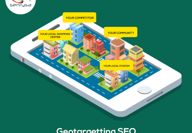Importance of Geo-targeting SEO in your Online Marketing Strategy